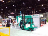 American Chicago Logistics Exhibition