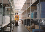 My warehouse