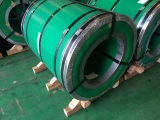Stainless Steel Coil Packing