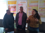 Uruguay Customer Visit