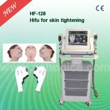 High power HIFU wrinkle removal machine