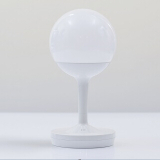 Voice Control LED Christmas Gift Light with Li-ion Battery -wine glass type a