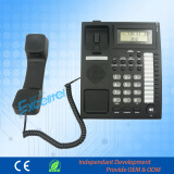 Caller ID Phone PH206 hotel telephone
