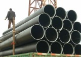 export steel pipes to Singapore