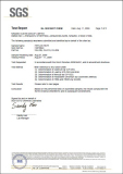 Teflon Tape SGS RoHS Test Report-2