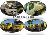 RORO & Bulking shipping