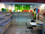 2013.10-China Sourcing Fair: Gifts & Home Products in Hongkong