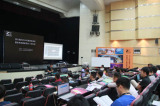 The 5th ZSOUND based training & world brand appreciation in Wuhan!