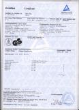 WLB971SA,972SA, 973S,973L, 975L GS Certificates