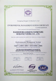 ISO14001-Environmental management system certification
