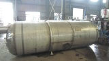 6m3 herb medicine extractors under manufacturing