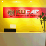 Office :KUCAF -Personalized notebooks as your requirement