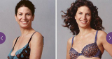 an underwear can let a women ten years younger