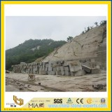 Granite Quarry from YEYANG Stone Factory 02 with Fujian Yuanhong Construction Materials