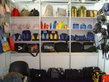 bags and cases show