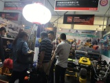 2017 Spring Canton Fair, good selling of Light tower