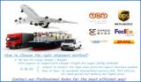 Our company logistics
