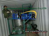 CPO Crude Palm Oil Refining Machine Exported to Kampala,Uganda