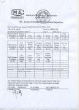 Realho Stone Chinese Dark Granite G654 Text Report