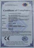 CE Certificate of Balance Bike