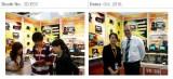 Tradeshow Name:HK Electronic Fair (HKTDC)