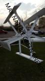 2kw Vawt Wind Turbine Kit Installed in USA