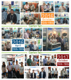 2016/2017 caton fair