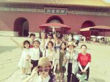 Travel of Hengdian 1