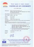LQ2Ex Series CNEx Certificate