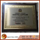 Certificate----SGS 2015