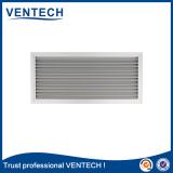 aluminium air grille single deflection grille