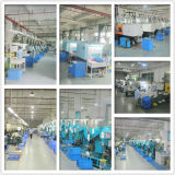 shaft produce line