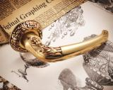 Top Quality Solid Brass Handle