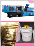 plastic bucket injection molding machines