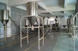 wpc production equipment