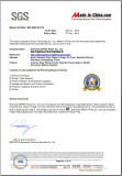 SETEC Power SGS Report