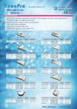 Mini LED driver series