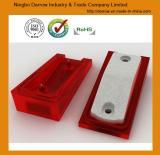vacuum cast silicone prototypes