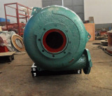 ZJM(R) Series Medium Duty Slurry Pump