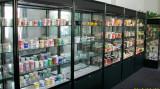 Showroom of Samples