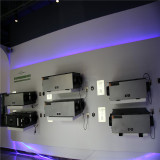 Thomos product show room