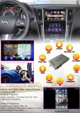 Andrews Multimedia Interface for Infiniti Q50 / Q60