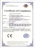 CE Certication for Heat Press Machine