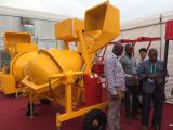 Cameroon Custmoer Visiting 116th Canton Fair