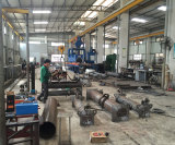 Shell & Copper Tube Condenser Producting Line