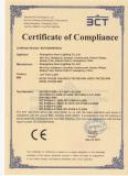 Led track light CE(EMC)