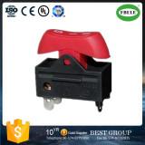 Kcd1-122-1 Hair Dryer Rocker Switch