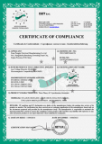 STC,SDC,TZH,TFW,COPY STAMFORD series generator CE certificates