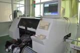 High-Speed Chip Mounter