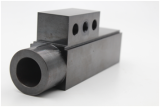 Steel Side Mount Block